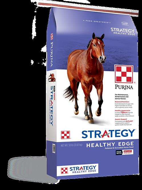 Purina Strategy Healthy Edge 50lb