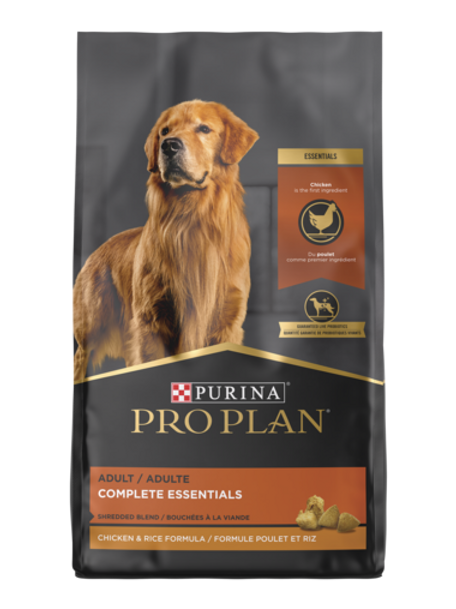 Purina Pro Plan Chicken & Rice