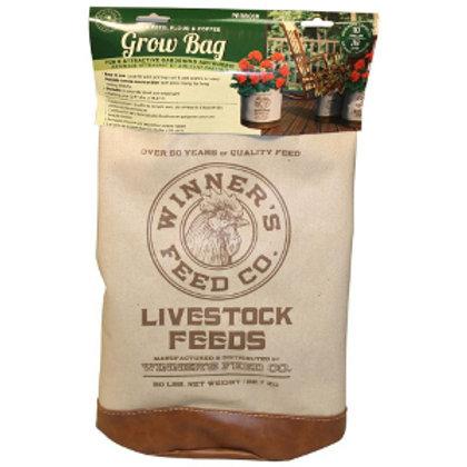 Seed and Feed Grow Bags