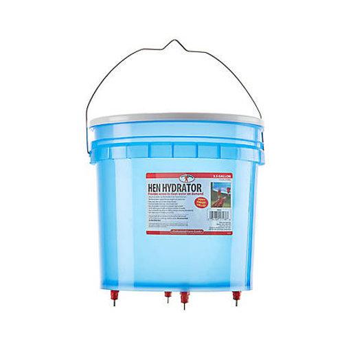 Hen Hydrator 3.5 Gal.