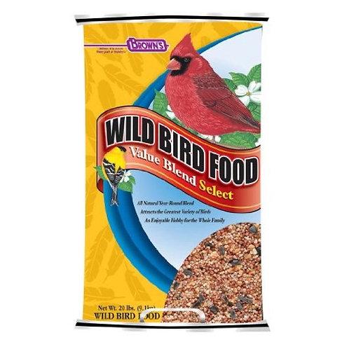 Value Blend Bird Seed