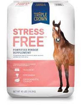 Triple Crown Alfa-Lox Stress Free Forage 40lb