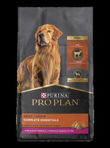 Purina Pro Plan Lamb & Rice