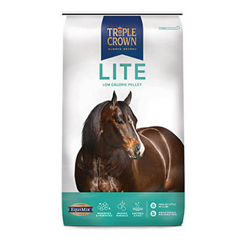 Triple Crown Lite 50lb