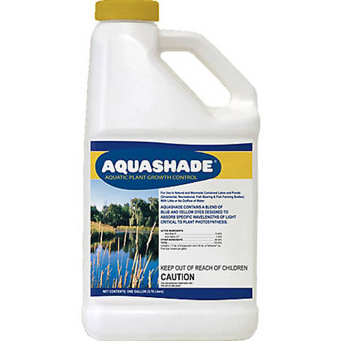 Aquashade Gallon