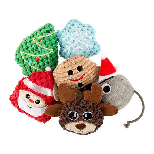 Kong Holiday Cat Toys
