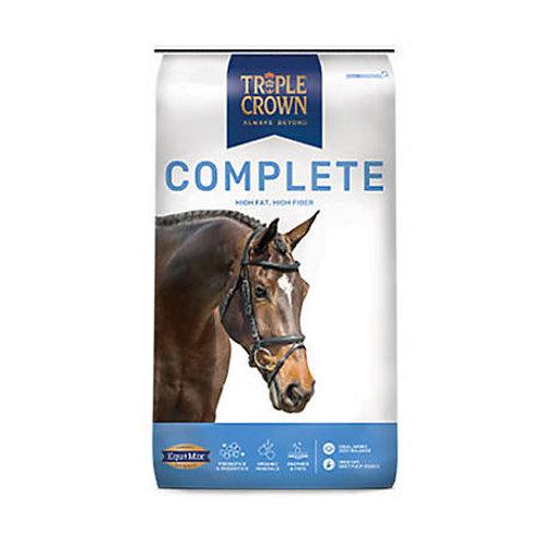 Triple Crown Complete 50lb