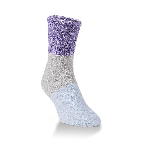 Ladies Fireside Crew Socks