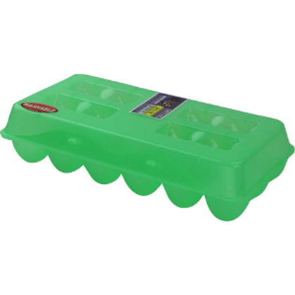 Plastic Egg Tray Cartons