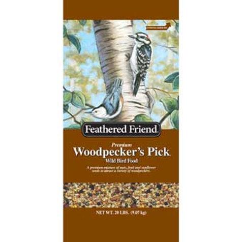 Woodpecker's Pick
