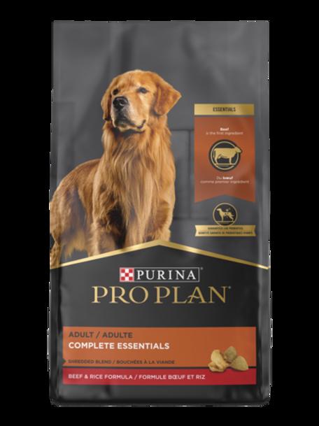 Purina Pro Plan Beef & Rice