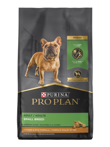 Purina Pro Plan Small Breed