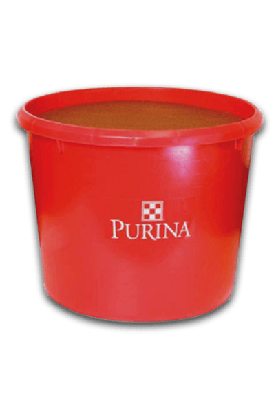 Purina Wind & Rain Mineral Tub with Fly Control 225lb