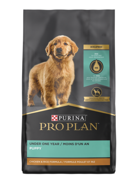 Purina Pro Plan Puppy Chicken & Rice