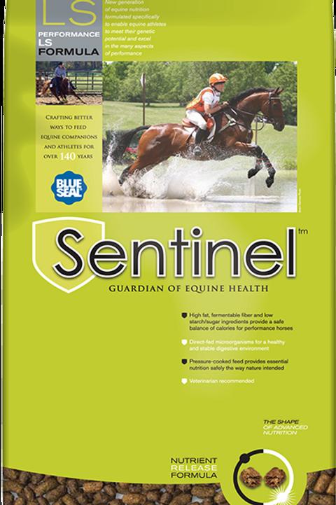 Sentinel Performance LS