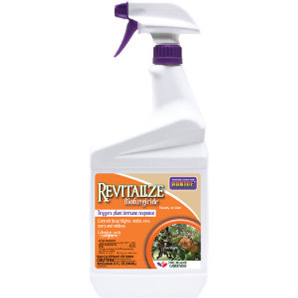 Revitalize Bio Fungicide Organic RTU Spray