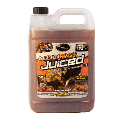 Acorn Rage Juiced Deer Attractant