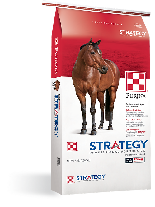 Purina Strategy 50lb