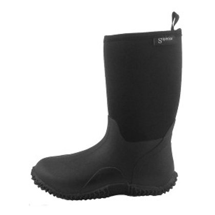 Statesman Fieldrunner Waterproof Rubber Boots