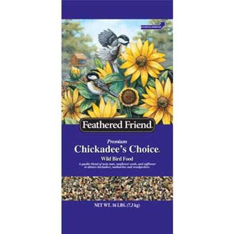 Chickadees Choice