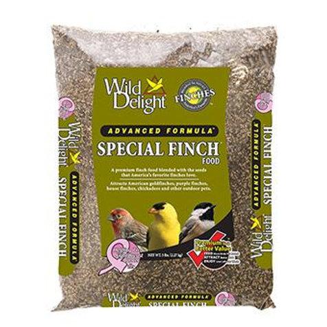 Wild Delight Finch Mix