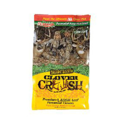 Evolved Harvest Clover Crush Food Plot