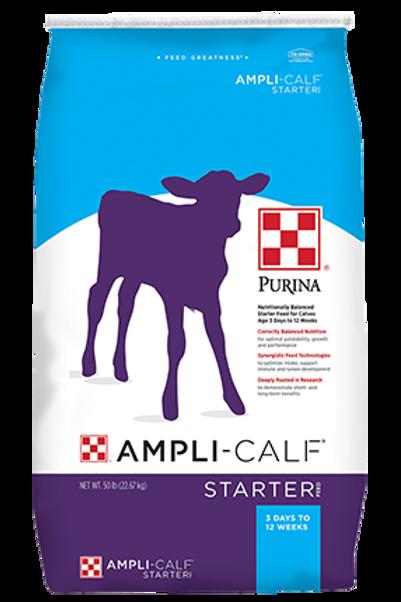 Purina Calf Starter 22%