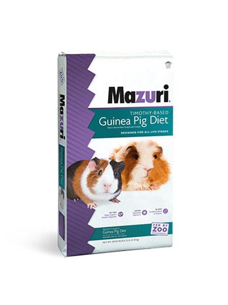 Mazuri Guinea Pig