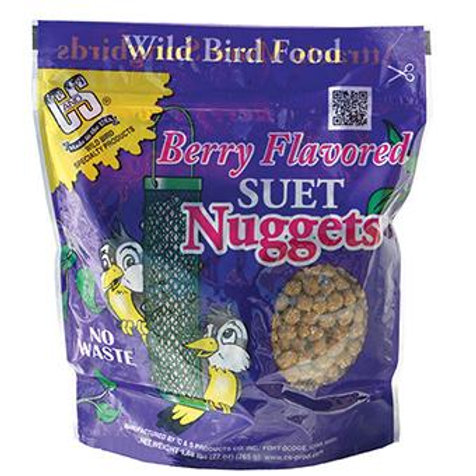 Berry Nuggets