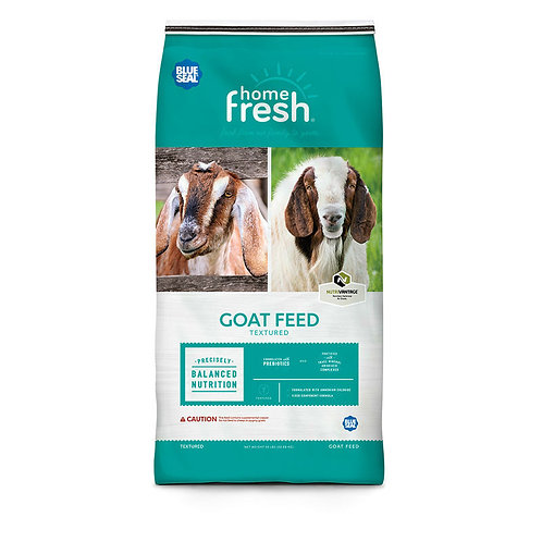 Blue Seal Homefresh Goat Feed 18% Textured
