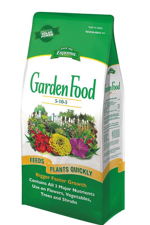 Garden Food 5-10-5