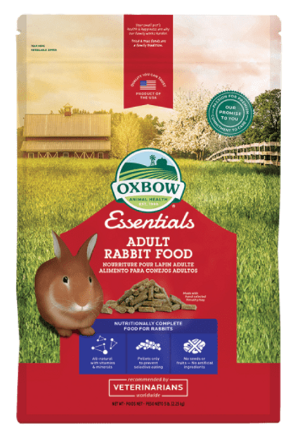 Oxbow Adult Rabbit