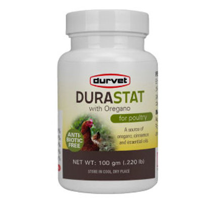 Durastat With Oregano For Poultry