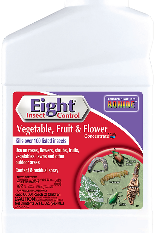 Bonide Eight Concentrate