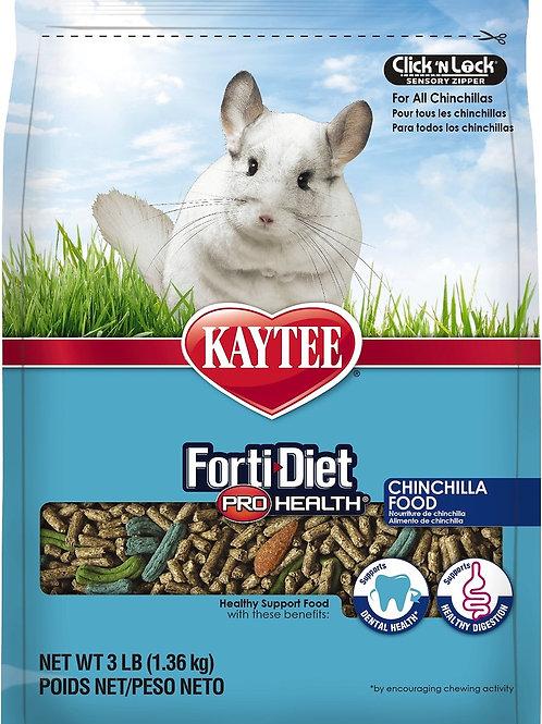 Kaytee Chinchilla Food
