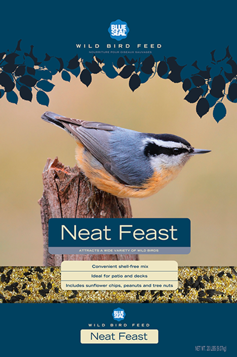 Neat Feast Bird Seed