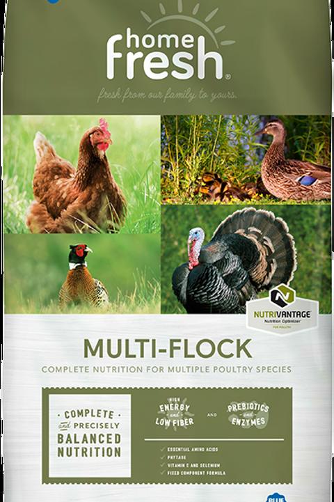 Home Fresh Multiflock 28% Med.