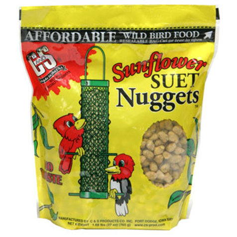 Sunflower Nuggets