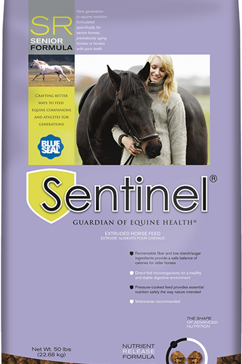 Sentinel Senior
