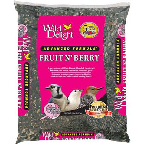 Wild Delight Fruit & Berry