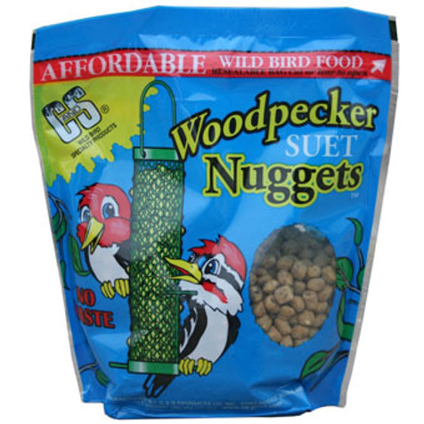 Woodpecker Nuggets