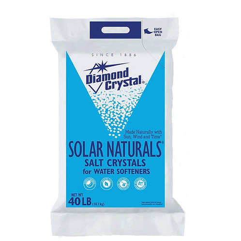 Solar Salt 40lb