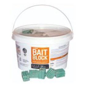 Peanut Butter Bait Block Rodenticide