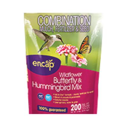 Wildflower Butterfly & Hummingbird Mix