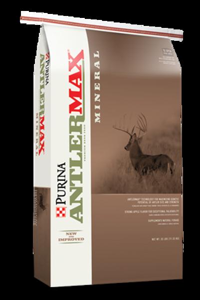 Purina AntlerMax Deer MIneral 25lb