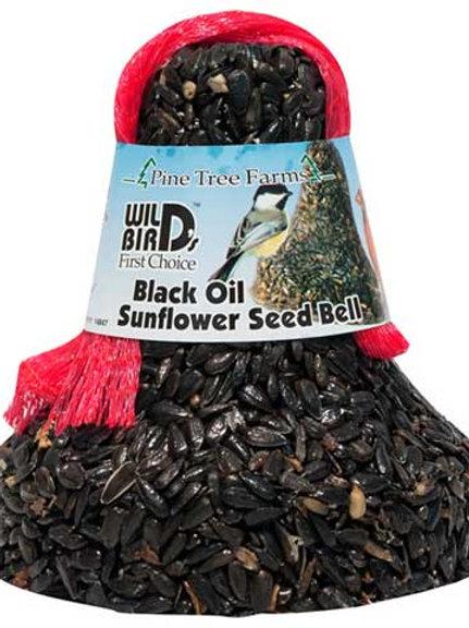 Wild Bird Seed Bells