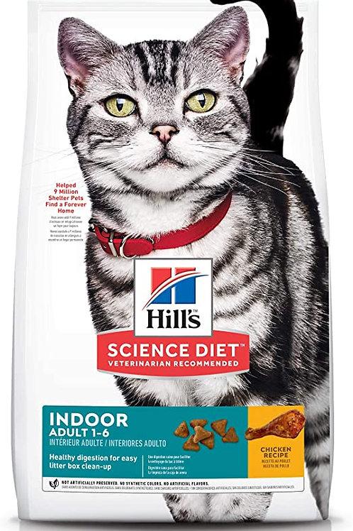 Science Diet Cat Indoor
