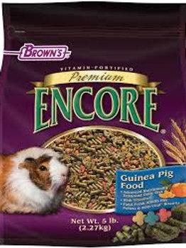 Encore Guinea Pig