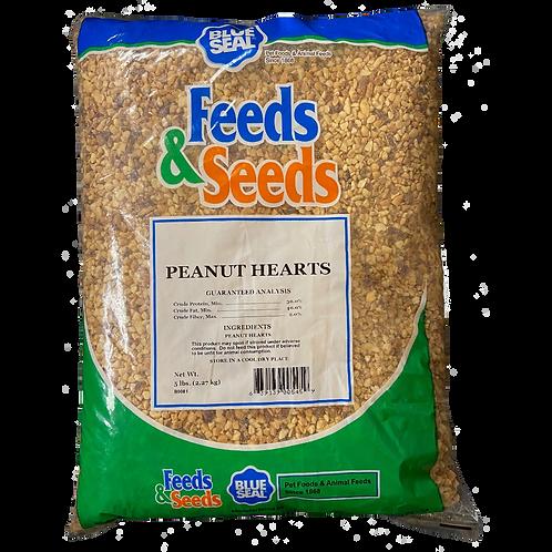 Peanut Hearts