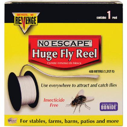 Revenge No Escape Sticky Fly Tape Reel